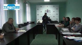 Заседание руководителей Мун .предприятий ЖКХ, БИО, ДРСУ, по вопросам мусора
