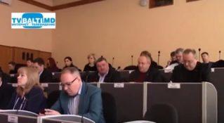 IV заседание Муниципального Совета мун Бэлць 15 02 2018