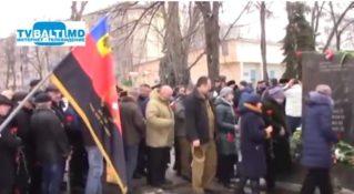 Шествие и митинг памяти воинам -интернационалистам погибшим в Афганистане