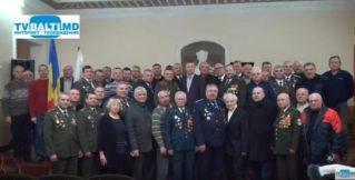 К 100 летию Вооруженных сил посвящается…