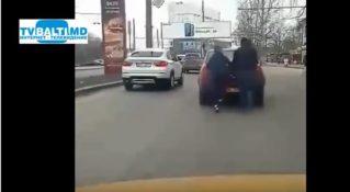 Taxi in Moldova