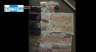 Droguri în valoare de 400 mii de lei, confiscate de poliție