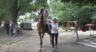 Лучший отдых в Бельцах – покататься на лошадях!