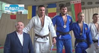 Международный турнир по самбо памяти А Найштут в Бельцах (Лучшие бои)