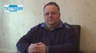 Василий Сандуляк -новый директор шахматной школы Бельц