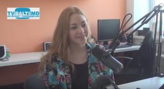 Лерика Енгалычева гость на Радио 7
