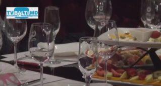Презентация и дегустация молдавских вин в Бельцах