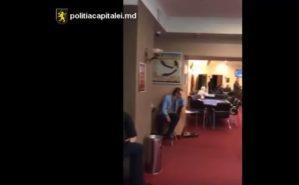 Деятельность подпольных казино в Кишиневе попала на видео