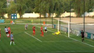 Speranta 2-4 Zaria // Divizia Nationala, 24.07.2017