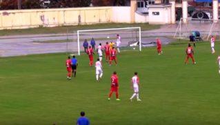 Milsami 1- 0 Zaria // Divizia Nationala, 24.09.2017