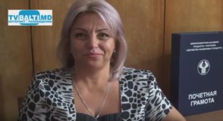Лицей М Горького- это центр по Северу Молдовы по подготовки сдачи ЕГЭ