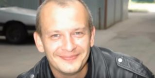 Умер Дмитрий Марьянов. Памяти актера