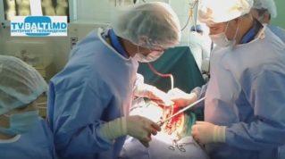 Операция по спасению ребенка прошла успешно