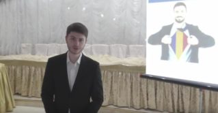 В Бельцах прошла  презентация проекта «Diaspora Întreprinzătoare»