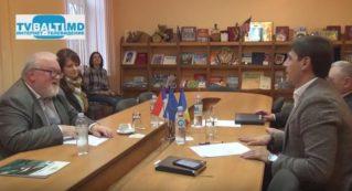 Новый импульс в развитии бизнеса в северном регионе Молдовы