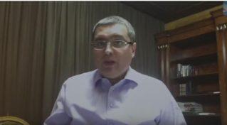 Ренато Усатый обсуждает политическую ситуацию в Молдове в эфире BTV. 24.11.2017