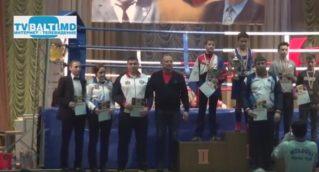 22 международный турнир по боксу памяти Б. Петухова. Г .Цисарь