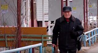 Студент в 90 лет: в Перми пенсионер учится на географа
