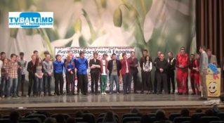 КВН-2014 Кубок 3 столиц часть 4
