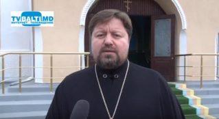 В собор Святителя Николая пребывает икона Божией Матери Скоропослушницы