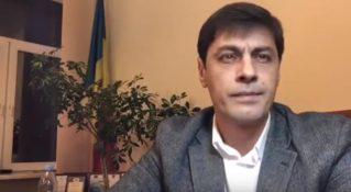 Вице примар Бельц Игорь Шеремет о своей отставке