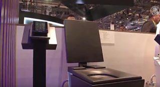 Выставка CES в Лас-Вегасе: принтер для ногтей и «умный унитаз»