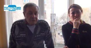 В Молдавии преступление принадлежать какой- либо политической партии?…