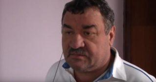 Борис Фрекэуцан:» Будем бороться до конца » Диана Дилион