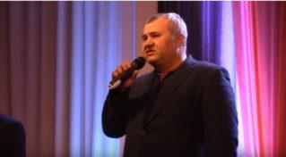 Николай Григоришин о подарке примара Ренато Усатого