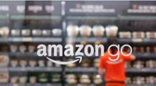 Amazon открыл первый в мире магазин без касс и продавцов