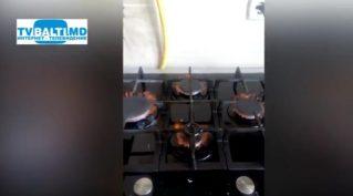 «Разбавленный» газ возмутил пользователей социальных сетей