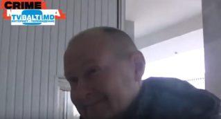 Украинский судья Николай Чаус остается в Молдове на неопределенное время