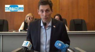 Обращение Муниципального Совета Бельц к премьер- министру П Филип